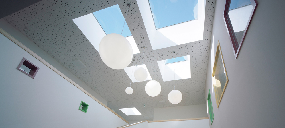 Deckengestaltung Im Wohnbereich Udo Kohler Akustik Trockenbau